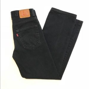 31be3f91b3b Women Black Levis 550 Relaxed Fit Jeans on Poshmark